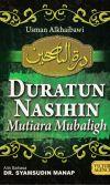 Duratun Nasihin Mutiara Mubaligh