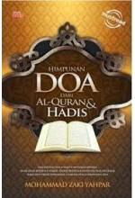 Himpunan Doa dari Al-Quran & Hadis