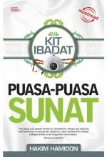Kit Ibadat Puasa - Puasa Sunat