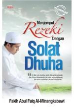 Menjemput Rezeki dengan Solat Dhuha