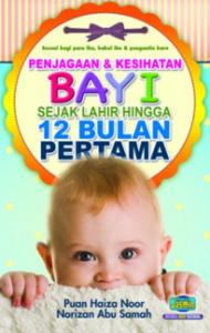 Penjagaan & Kesihatan Bayi