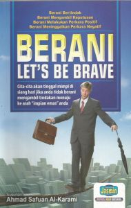 Berani : Let's Be Brave