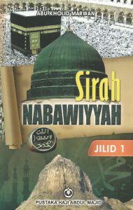 SIRAH NABAWIYAH JILID 1