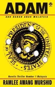 ADAM : Aku Darah Anak Malaysia