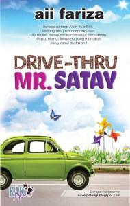 DRIVE THRU MR SATAY