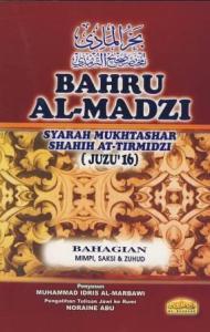 BAHRU AL-MADZI (JUZU'16)