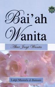 BAI'AH WANITA (AKUR JANJI WANITA)