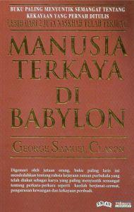 MANUSIA TERKAYA DI BABYLON