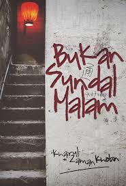 BUKAN SUNDAL MALAM