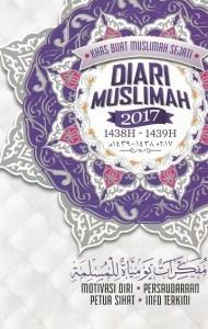 DIARI MUSLIMAH 2017