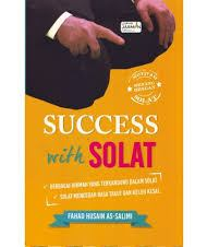 SUCCESS WITH SOLAT