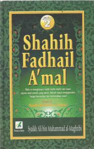 BUKU SHAHIH FADHAIL A'MAL LENGKAP JILID 2