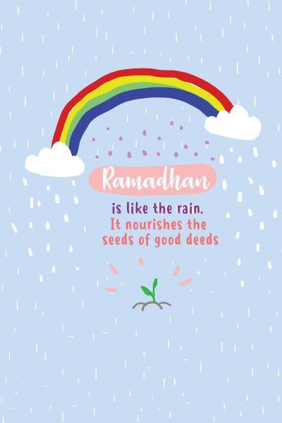 Ramadhan Planner (B)