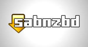 sabnzbd logo