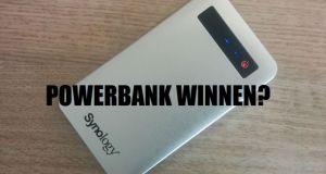 Powerbank Winnen?