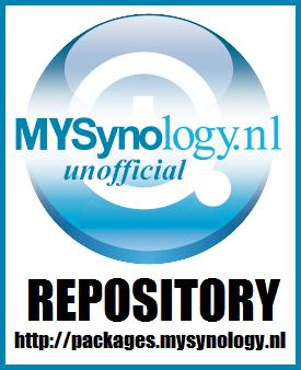 LogoMySynologyRepo