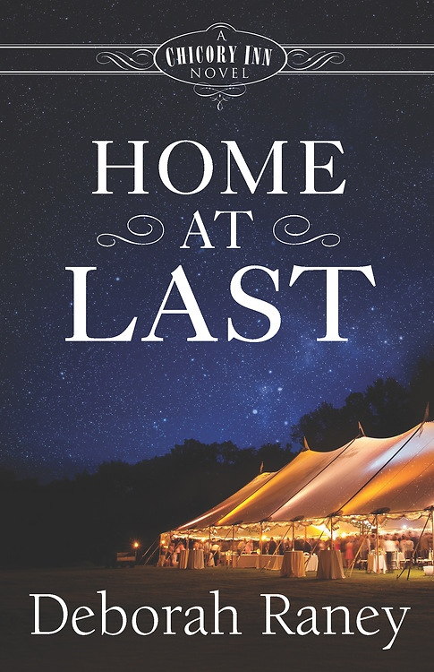 "A book review of Deborah Raney's book ""Home at Last""."