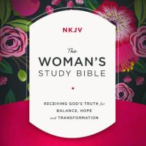 A Book Review of the NKJV of The Women's Study Bible by My Table of Three