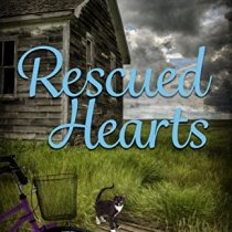 Rescued Hearts || A Sponsored Book Review by My Table of Three