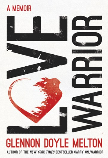 My Tables of Content Love Warrior Review