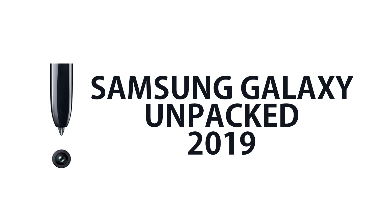 Samsung May Launch Galaxy Tab S6 and S5 at Galaxy Unpacked