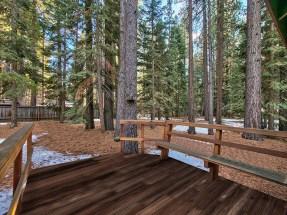 Tahoe Vista - Tahoe Vacation Rental
