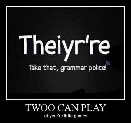 Image result for grammar gif
