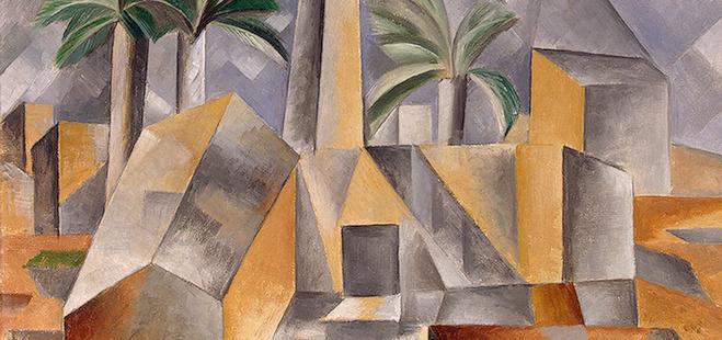 El Cubismo  El Blog de Pintura de My Tale I Teach