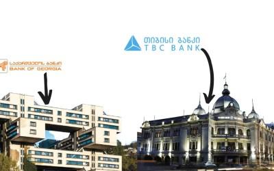 Wie man in Georgien ein Unternehmen registriert und ein Bankkonto eröffnet