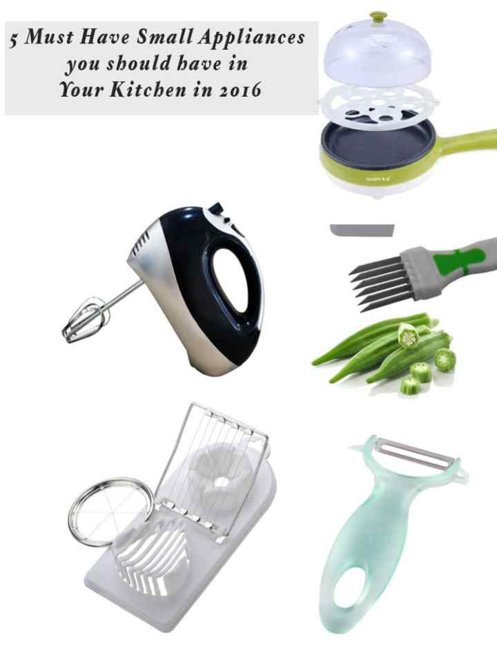 Miraculous 5 Must Have Kitchen Tools In Your Kitchen In 2016 My Tasty Complete Home Design Collection Lindsey Bellcom