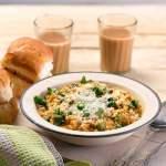 Mumbai style egg bhurji gravy