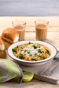 Mumbai Style Egg Curry | Street Style Anda curry
