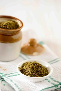 Za'atar recipe | Middle Eastern Spice Mix