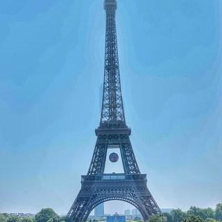 Plan a trip to Paris