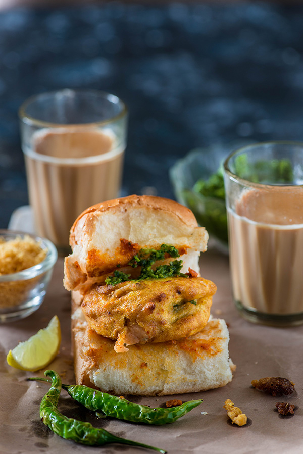 Vada pav recipe famous mumbai street food my tasty curry vada pav is one of the famous mumbai street food and most favorite roadside snack forumfinder Choice Image