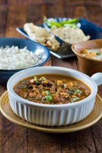 Rajma Masala Recipe | How to Make Rajma Chawal Punjabi Style