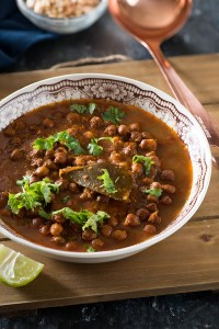 Instant Pot Kala Chana Curry – Punjabi Kala Chana Curry in Pressure cooker