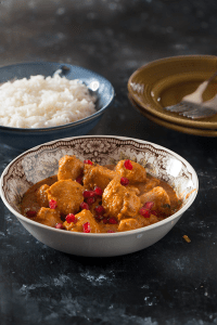 Persian Chicken Stew Fasenjan Recipe