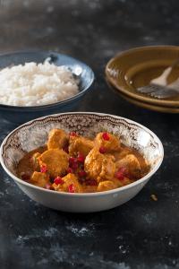 Persian ChickenStew Fasenjan Recipe