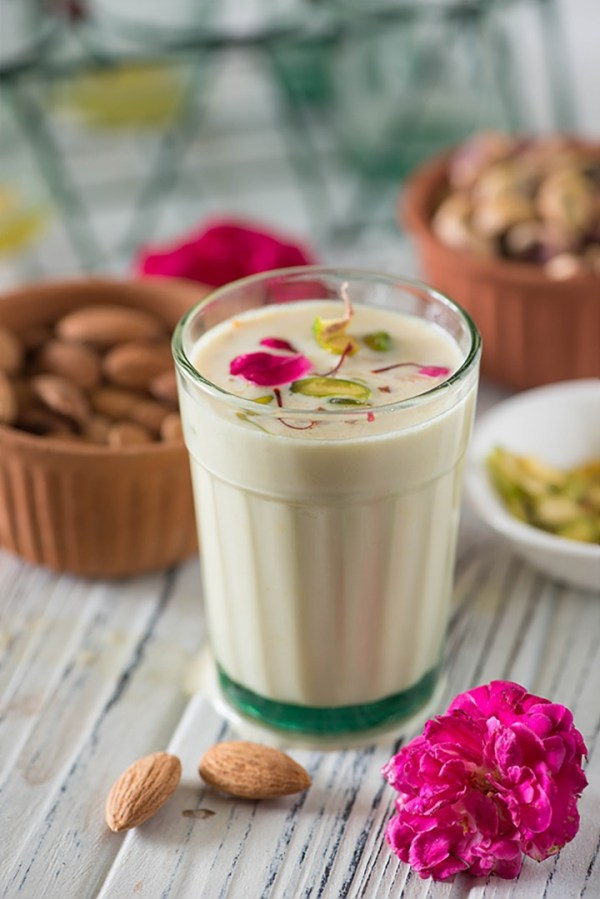 Basundi -How to make Basundi