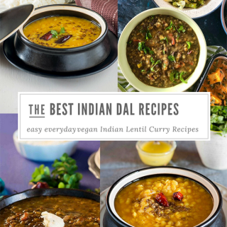 Best Dal recipe, Indian Lentil Curry