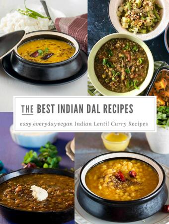 Best Dal recipe, Indian Lentil Curry