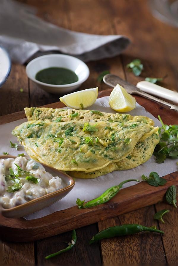 eggless veg omelette - vegan omelette
