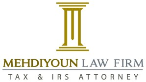 The Maryland Tax Lawyer