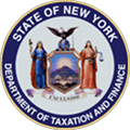 New York Department of Taxation