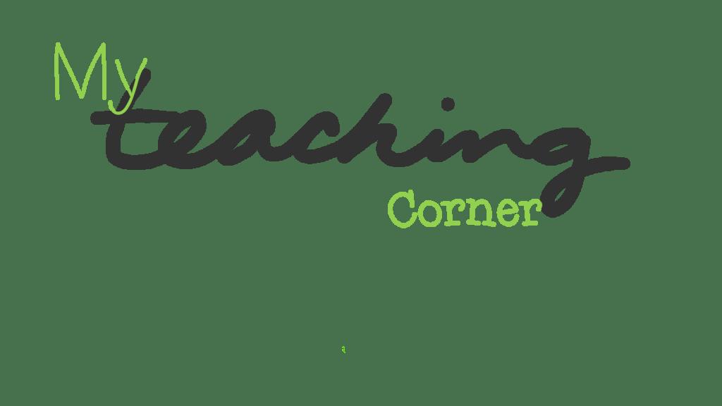 My Teaching Corner