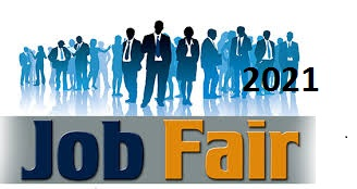 - How to Work the Job Fair 2021