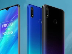 realme 3 pro release date and specification