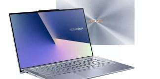 Asus zenbook s13 spec and price