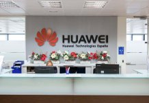 huawei will build 5G infrastructure in britain